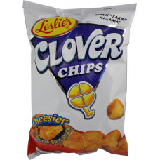 05.50850 - LESLIE CLOVER (CHEESE) 25x155g