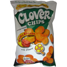 05.50856 - LESLIES CLOVER (H&C) 25x145g