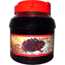 10.21018 - BOLLE COFFEE JELLY 12x1kg