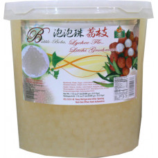 10.21025 - BOLLE LYCHEE BOBA 4x7lb