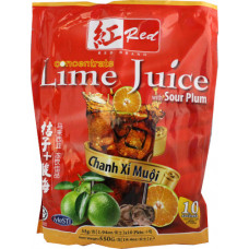 15.42041 - RED BRAND LIME JUICE 24x10x55g