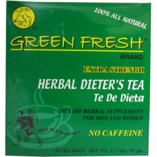 15.43003 - GF DIET TEA 24x30x3.17oz