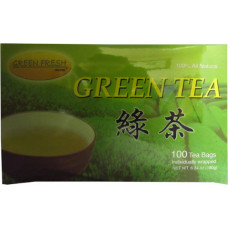 15.43006 - GF GREEN TEA 24x7oz