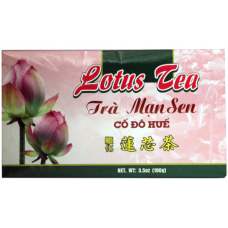 15.43015 - GE LOTUS TEA 36x3.5oz
