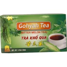 15.43025 - GE GOHYAH TEA 36x25x1.75g