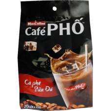 15.62001 - MC CAFE SUA DA (BAG) 20x18x24g