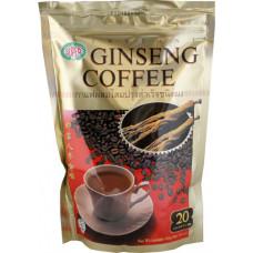 15.70400 - SUPER GINSENG COFFEE 20x20x20