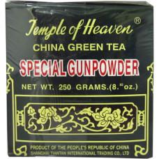 15.86703 - TOH CHINA GREEN TEA 80x250g