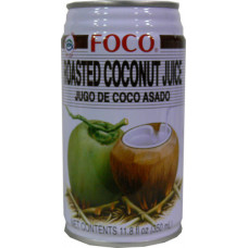 20.30004 - FOCO ROASTED COCO 24x11.8oz