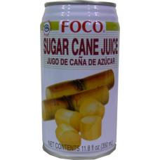 20.30017 - FOCO SUGAR CANE 24x11.8oz