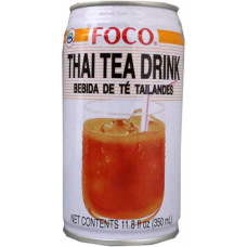 20.30044 - FOCO THAI TEA DRINK 24x11.8fl.