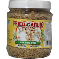 25.43109 - GE FRIED GARLIC 24x7oz
