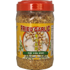 25.43112 - GE FRIED GARLIC 24x14oz