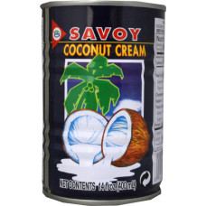 30.70100 - SAVOY COCONUT CREAM 24x14oz