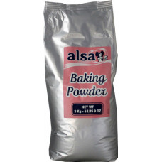35.20104 - IHA BAKING POWDER 6x3kg