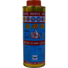 35.40200 - HD GROUND WHITE PEPPER 6x20g