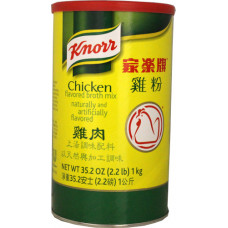 35.50070 - KNORR CHICKEN MIX 12x2.2lb