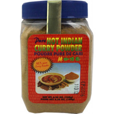 35.82304 - U-CAN CURRY POW (HOT) 24x6oz