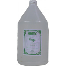40.00421 - DISTIL VINEGAR 4% ACID 4x1gal