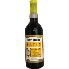 40.37014 - DP FISH SAUCE 12x750ml