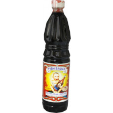 40.42001 - GB FISH SAUCE (PLASTIC) 12x725
