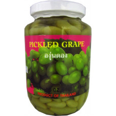 45.34016 - DH PICKLED GRAPES 24x16oz