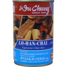 45.92020 - WC LO HAN CHAI 24x10oz