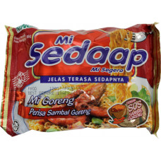 60.46062 - MI SEDAAP SAMBAL 40x75g