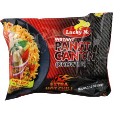 60.56006 - LM PANCIT CANTON HOT 72x60g