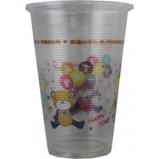 70.00280 - BUBBLE TEA CUP 16oz 1000pc