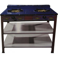 70.60000 - MUSTANG GAS COOKER 1pc