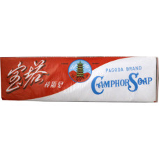 75.70500 - PAGODA CAMPHOR SOAP 12x40g