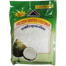 99.30200 - FOODHUT GRATED COCONUT 28x1lb