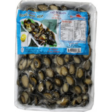 99.73003 - SE COOKED SNAIL MEAT 30x14oz